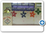 DECLAMATION CONTEST