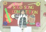 SOLO SONG COMPETITION